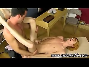 Gay porn interracial hardcore movie first time Teacher Mike