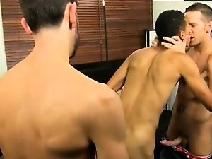 Young stretched gay porn movie The activity commences right