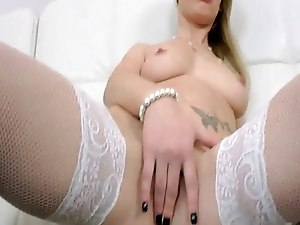 Anally pounded eurobabe loves big cocks