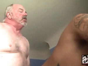 Daddy Lee Fucks Sexy Drew