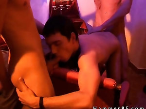 Great gay boys threesome 8 part3