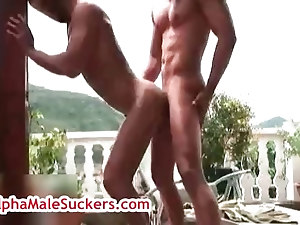 Alberto and dennis having hot gay sex part6