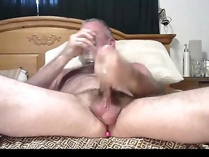 Amazing gay 3some with horny studs