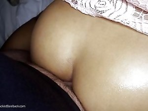 My Cock Goes Hard And Fast In Her Ladyboy Ass