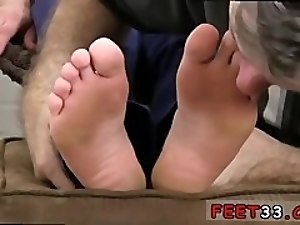 Gallery movie black feet and how toe put dick in gay man ass naked xxx
