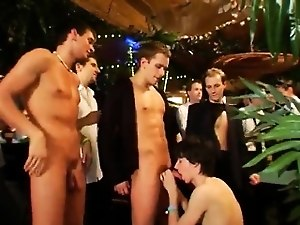 Male student nude parties gay is jizzing to a hard and rapid