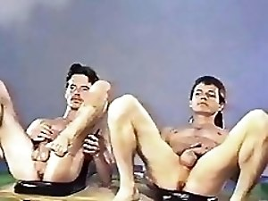 Gay Vintage History - Dean Adams & Mike Reuter Part 3
