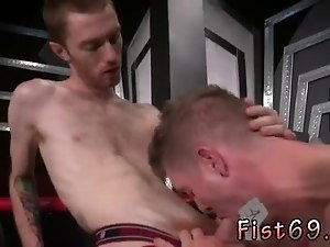 Boy cute small gay sex Slim and smooth ginger hunk Seamus O Reilly
